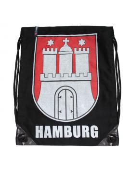 "moinsen® Rucksack ""HAMBURG"""
