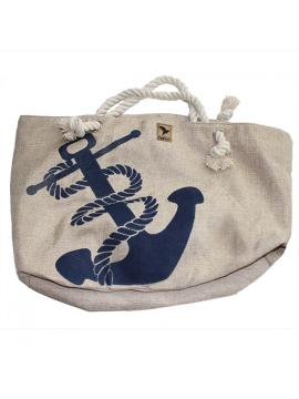 moinsen® Strandtasche – Ahoi